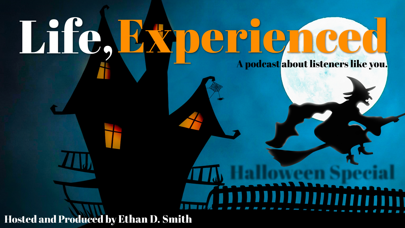 Life experienced halloween episode