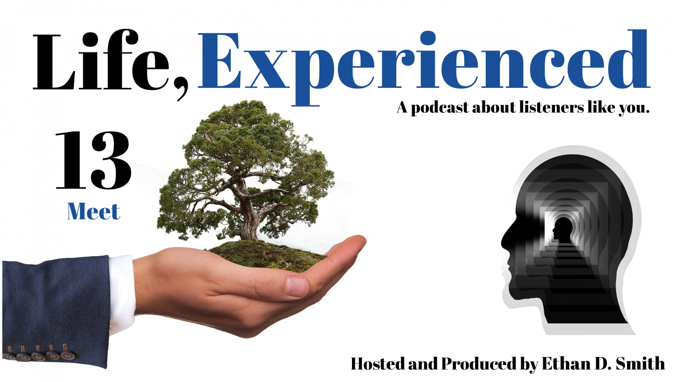 life experienced episode 13 meet